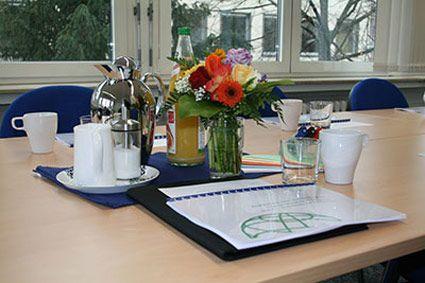 Seminar Center Goettingen