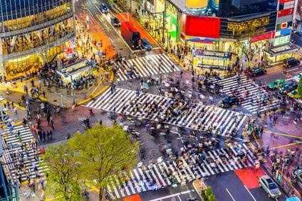 Intercultural Communication: Focus on Japan