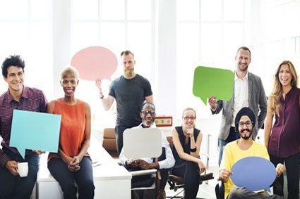 Virtual teams - intercultural teams